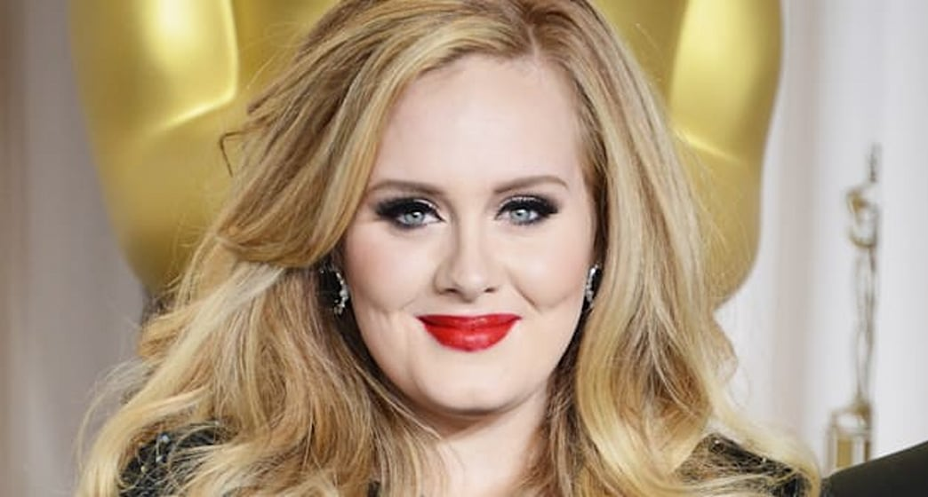 The ultimate liquid liner from the beauty brand Adele adores