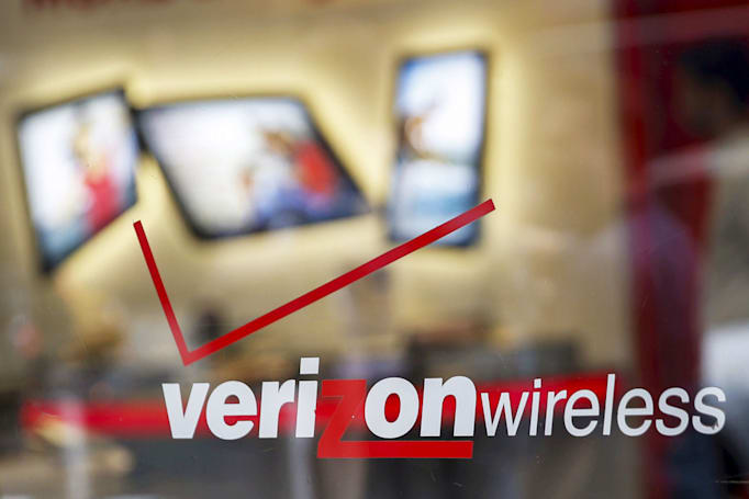 Verizon will disconnect its heaviest 'unlimited' data users