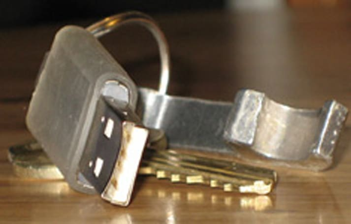 London hit by malware-infected USB ruse