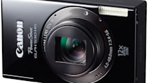 Canon welcomes ELPH 530 HS / 320 HS, SX260 HS and D20 to PowerShot lineup