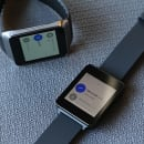 Android Wear review: Taking smartwatches in the right direction
