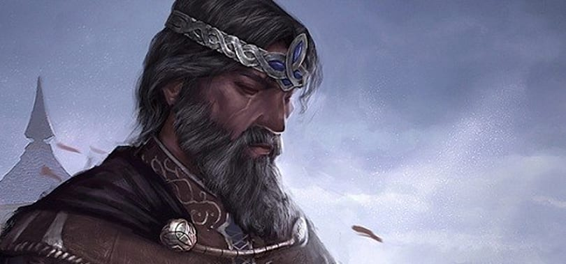 TESO's newest story post delves into the life of High King Emeric