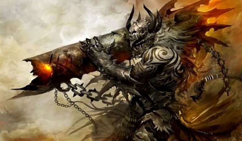 Guild Wars 2 console version confirmed