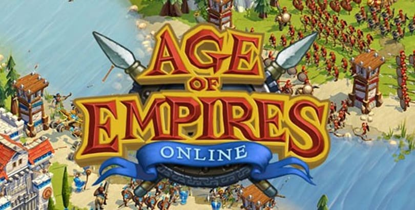 Age of Empires Online shuts down tomorrow