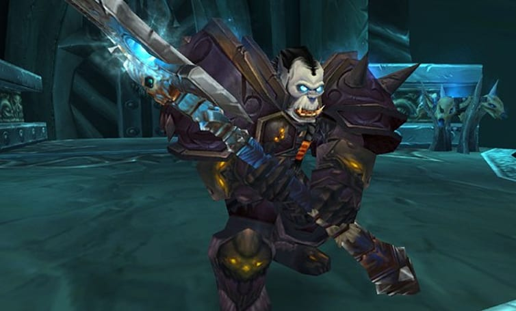 WoW.com's Guide to Deathbringer Saurfang