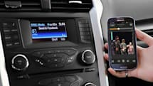 Amazon MP3 adds Ford SYNC support for Android, makes you vocalize your bad taste