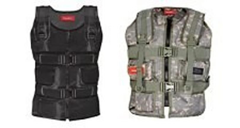Vest to allow WoW players to feel the pain