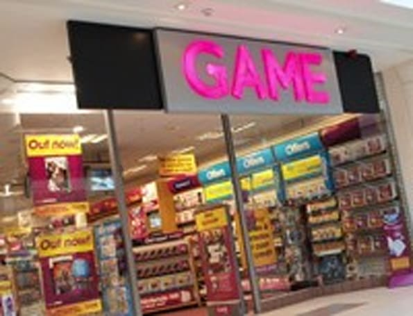 UK retailer Game promises free in-store WiFi, asks only that you visit