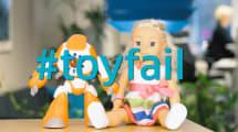 My Friend Cayla/i-Que: Chat-Spielzeuge spionieren Kinderzimmer aus