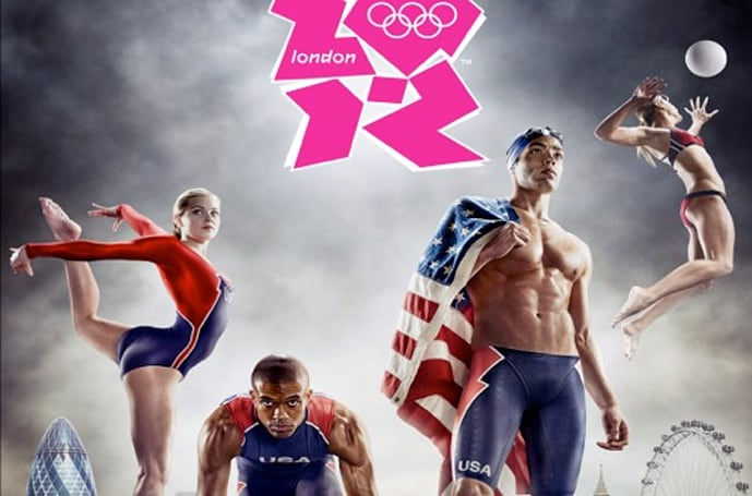 Olympics and Batman group up for winning UK sales