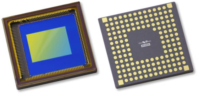 New OmniVision 16-megapixel camera sensors could record 4K, 60 fps video on your smartphone