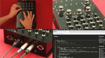 Prynth: Synthesizer basteln mit Raspberry Pi