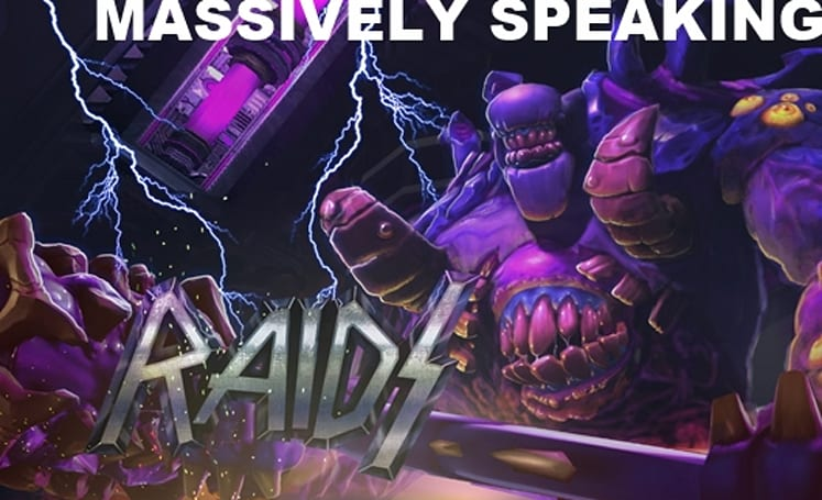 Massively Speaking Episode 298: WildStar's raid team