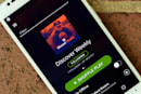 Streaming makes up a third of the US music industry's revenue