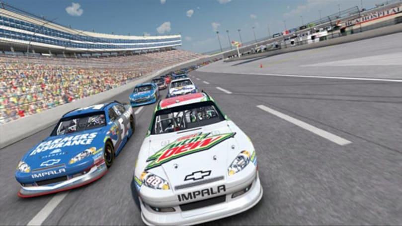 NASCAR: Inside Line wraps up DLC season with final release