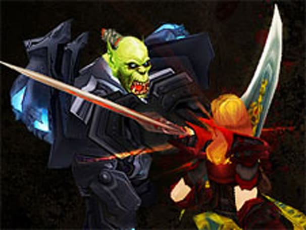 World of Warcraft patch 2.4.2 is live