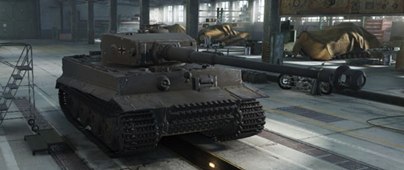 World of Tanks' 9.0 out this week, includes Historical Battles