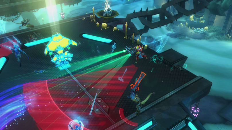 Battlegrounds, arenas, and warplots: How PvP works in WildStar