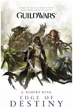 UPDATED: Win a copy of Edge of Destiny from Massively!