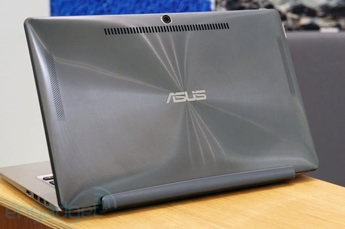 ASUS Transformer Book review: meet ASUS' first detachable Ultrabook