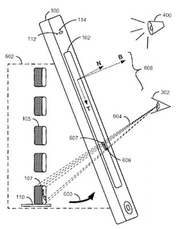 Apple files patent for interactive 3D interface, keeps rumor mills turning