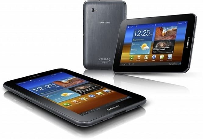 Samsung Galaxy Tab 7.0 Plus now shipping from Amazon, confirmed to use Exynos SoC