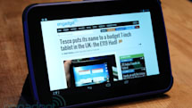 Tesco Hudl review: Can a supermarket chain put out a decent tablet?