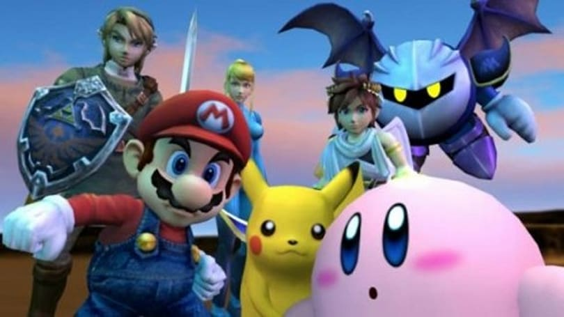 March NPD: Wii, Smash Bros. on top, software sales surge