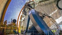 Astronomen finden neuen Zwergplaneten in unserem Sonnensystem