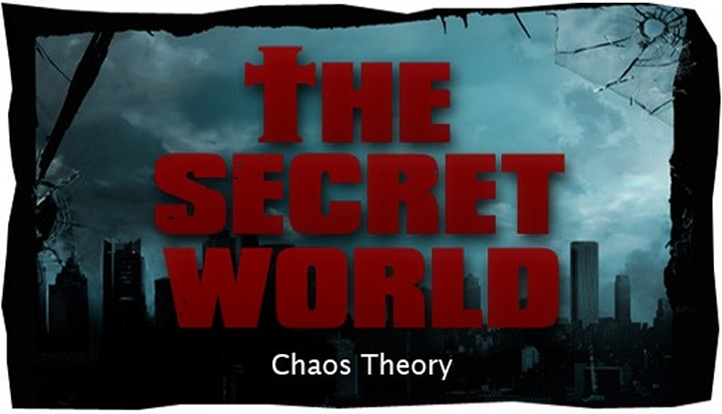 Chaos Theory: Tornquist on The Secret World's launch, future