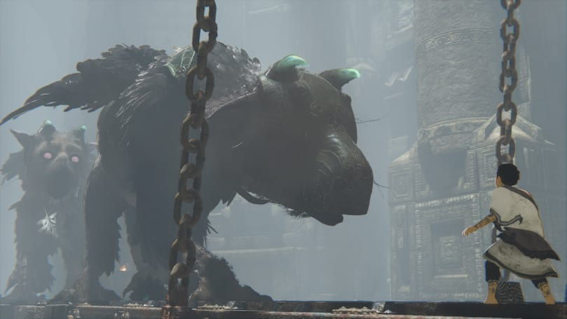 'The Last Guardian' soundtrack is getting a vinyl release
