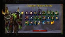 Master Plan addon makes Garrison mission management a breeze