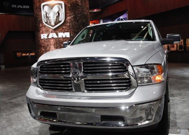 Chrysler pulls a VW, cheats emissions tests