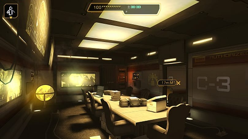 Deus Ex: The Fall sneaks onto Steam a week early