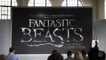 A new 'Harry Potter' adventure will hit Google's VR platform
