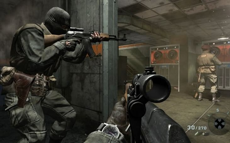 Call of Duty: Black Ops breaks UK launch records