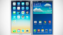 Apple's $930 million legal win over Samsung gets partially reversed