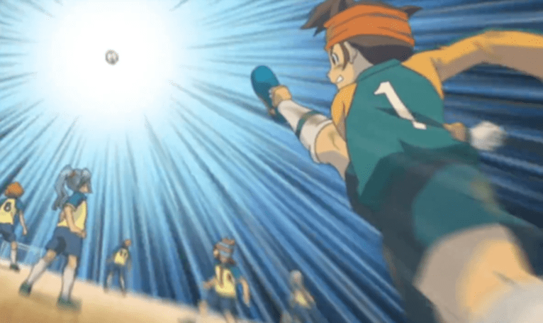 Three Inazuma Eleven episodes available for free on 3DS eShop