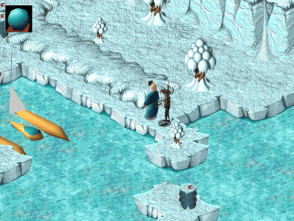 Little Big Adventure remake confirmed, may be used as testbed for third title