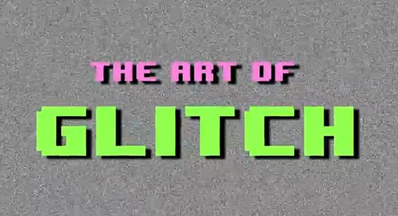 PBS delves into the finer points of buggy behavior in 'The Art of Glitch' (video)