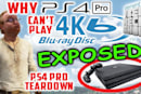 Ben Heck's PlayStation 4 Pro teardown