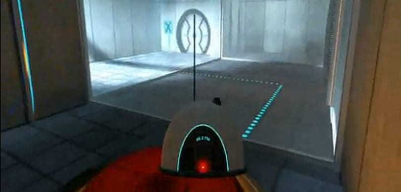 Portal receives radio patch, tunes in hints of a sequel