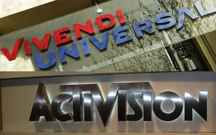 Forbes: Activision's dependence on declining WoW subs 'potential for a catastrophic situation'