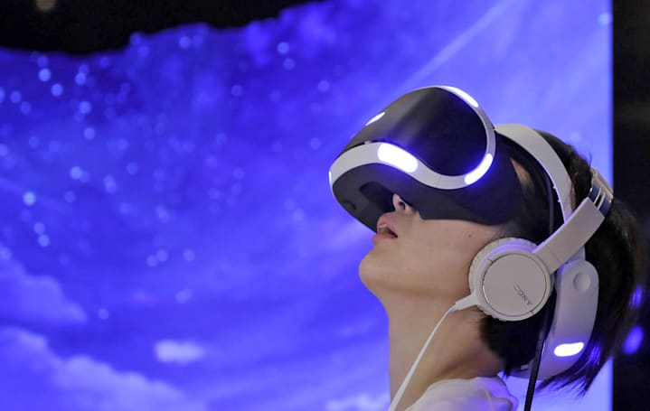 PlayStation 4's YouTube app is slowly gaining PSVR support
