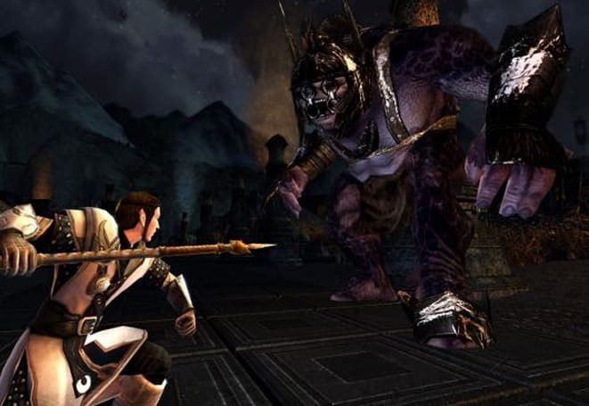 New LotRO dev diary addresses upcoming Warden changes
