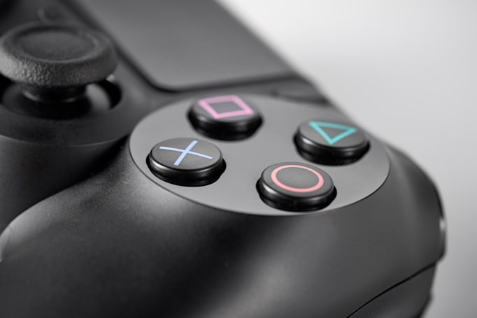 Steam will soon natively support PlayStation 4 controllers