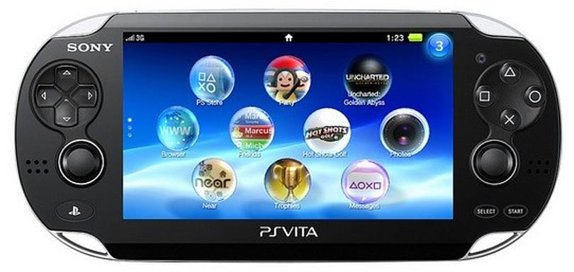 Sony answers more PlayStation Vita questions: no to video output, yes to region-free