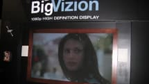Optoma @ CEDIA - A big look at BigVizion