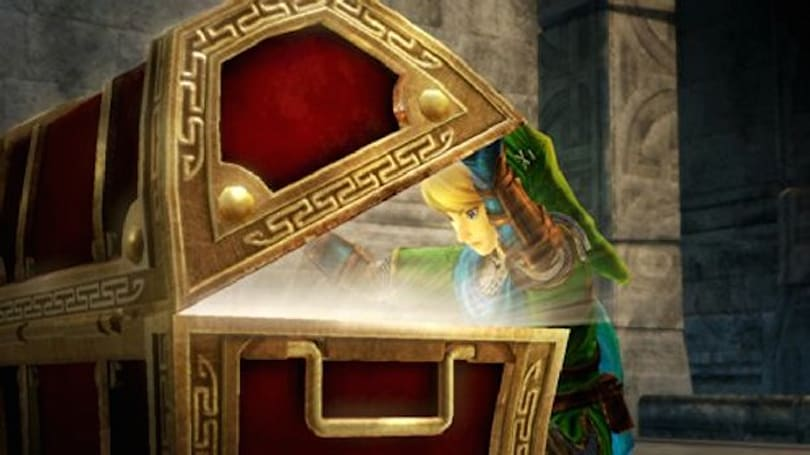 Report: Japan's Hyrule Warriors gets version-specific outfit DLC