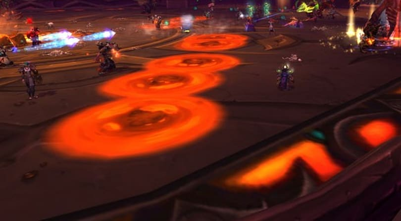 10 and 25-man to no longer share lockouts on KR realms in patch 5.1